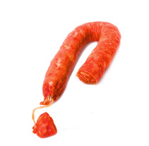 Chorizo (Recicla). A Design, Advertising, and Photograph project by Manuel Pacheco Cabañas         - 04.10.2012