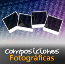 Composiciones Fotográficas. A Design, Illustration, and Photograph project by Eloy Pardo Rouco         - 04.10.2012