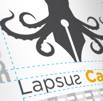 Lapsus Calami. A Design, and Advertising project by Rubén Galgo - 06-10-2012