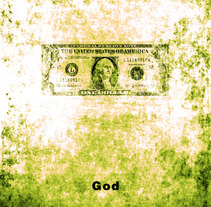 God. A Illustration, and Advertising project by Jose Luis Torres Arevalo         - 12.10.2012