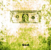 God. Um projeto de Ilustração e Publicidade de Jose Luis Torres Arevalo         - 12.10.2012