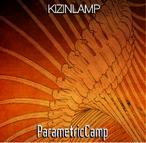 Parametric KizinLamp. A Design project by Guillermo Ronda Arán - 24-10-2012