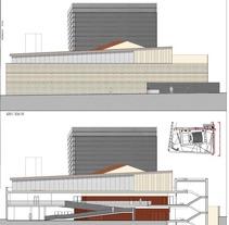 Concursos destacados. A Installations project by Charo Gonzalez Celestino         - 07.11.2012