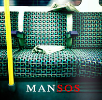 ManSoS. A Photograph, Film, Video, and TV project by Roser Diaz         - 11.11.2012