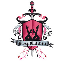 Sexycalibur. Un proyecto de Diseño e Ilustración de alvaro herranz bordehore         - 14.11.2012