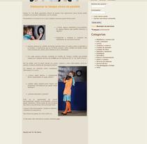 Web Tic Tac Bank. Um projeto de Desenvolvimento de software de Jose Luis Torres Arevalo         - 22.11.2012