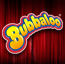 Bubbaloo. A Design, Advertising, and Photograph project by Javier Artica Art Direction         - 12.12.2012