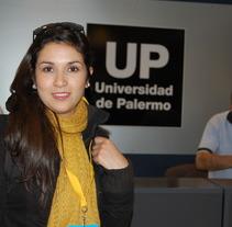 Encuentro Internacional de Diseño de Palermo. A Design, and Photograph project by Diseño en Comunicación Visual         - 17.12.2012