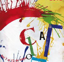 Feria del Caballo 2012. Um projeto de Design e Ilustração de Fernando Pinteño         - 01.01.2013
