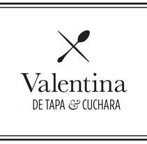 Valentina. A  project by Lidia Gutiérrez Gonçalves - 01.02.2013