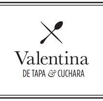 Valentina. A  project by Lidia Gutiérrez Gonçalves - Jan 02 2013 09:59 PM