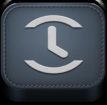 Time Keyboard. Um projeto de Design, Desenvolvimento de software e UI / UX de Federico Crivellaro         - 03.01.2013