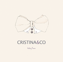 CRISTINA&CO.. A Design, Illustration, and Advertising project by Cecilia Sánchez         - 06.01.2013