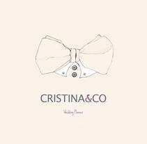 CRISTINA&CO.. Um projeto de Design, Ilustração e Publicidade de Cecilia Sánchez         - 06.01.2013