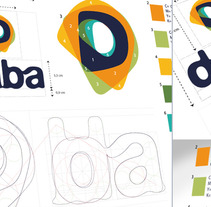 Brand Design by Marc Roca. A Design, Illustration, and Advertising project by Marc Roca Senior web and digital Art Direction - 08-01-2013