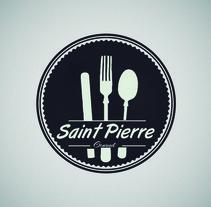 Saint. A Design project by Ivan Rivera - 11-01-2013