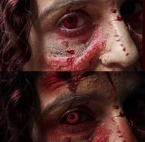 Monster Nightmare. Un proyecto de Diseño y Fotografía de Iris Gómez         - 24.01.2013