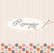 Rosengåva. A  project by Raquel L.         - 04.02.2013