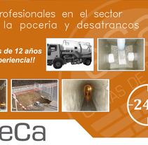 Campaña gráfica. Un proyecto de Diseño, Ilustración, Publicidad, Desarrollo de software y UI / UX de Fátima  Hernández Díaz - 07-02-2013