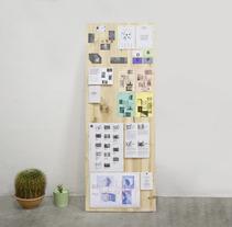 Mutuo Centro de Arte. Un proyecto de Diseño y Publicidad de Noelia Felip Insua - 10-02-2013