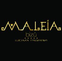 Bizú Luciana Palmarini. A Design, and Advertising project by Javier Pinilla Molina         - 11.02.2013