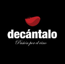 Decántalo. A Design, Advertising, Photograph, and UI / UX project by Marc  Borràs         - 12.02.2013