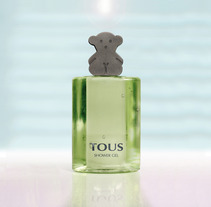 TOUS. A Design, Advertising, Photograph, and 3D project by Amelia  - 15-02-2013
