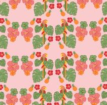 summer print!. Um projeto de Design, Ilustração, Fotografia e UI / UX de Susana López         - 20.02.2013