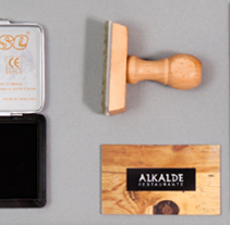 Restaurante Alkalde. Un proyecto de Diseño y Fotografía de Susana Aguilera Sancho - 26-02-2013