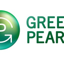 Green Pearls. A  project by Joan Albert Mendoza         - 04.03.2013
