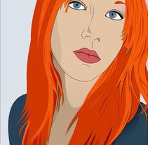 Ilustración. A Design&Illustration project by Sara Martinez Gabucio - 05-03-2013