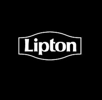 CASE STUDY: Lipton. A Design, Illustration, and Advertising project by PORTFOLIO          - 20.03.2013