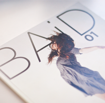 BAiD Magazine. A Design, Illustration, and Photograph project by Joaquín Alme         - 23.03.2013