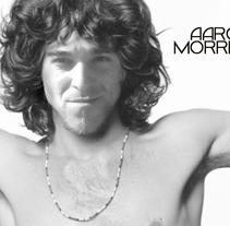 Montaje cuerpo de Jim Morrison. Um projeto de UI / UX de Laura González         - 26.03.2013