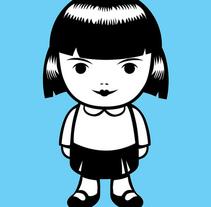 Nonica. Un proyecto de Ilustración de Antonio Lirio - Jueves, 04 de abril de 2013 15:38:40 +0200