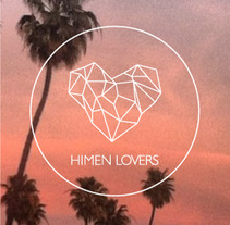 Himen Lovers. A Design project by Angel Polo Torres         - 08.04.2013