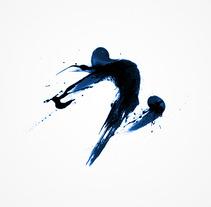 Liquid Dansa. Um projeto de Design e Ilustração de Ryan Nastor         - 22.04.2013