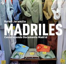 Madriles Expo . Um projeto de Design e Fotografia de Rafael Jaramillo         - 23.04.2013