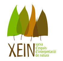 XEIN, Xarxa d'Espais d'Interpretació de Natura. Um projeto de Design e Ilustração de lluís bertrans bufí         - 26.04.2013