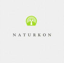 Naturkon. Un proyecto de Diseño e Ilustración de roberto condado         - 30.04.2013