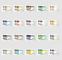 Northweek Sunglasses. A Photograph project by David Estévez - 10-05-2013