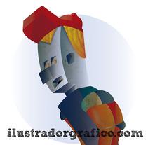 3d2. Un proyecto de Diseño, Ilustración y UI / UX de jose ramón puerto urios         - 14.05.2013