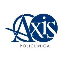 Flyer Policlinica Axis. Un proyecto de Diseño, Ilustración y Publicidad de Julio Estrella - 07-06-2013
