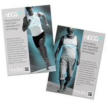 Brochure para Nuubo. Um projeto de Design de María Belén Moreno Iglesias         - 07.06.2013