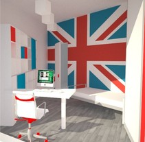 3D Max (interior design). A Design, Installations, and 3D project by Andrey Glushko         - 11.06.2013