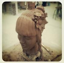 Brisa. Un proyecto de Diseño, Instalaciones y 3D de Luis Miguel Falcón         - 17.06.2013