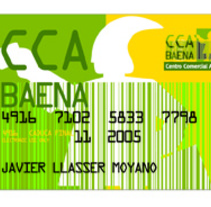 CCA Baena. A Design, Illustration, and Advertising project by Javier Igual Alonso         - 17.06.2013