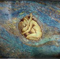 Amor Mineral. Um projeto de Ilustração de Sergi Cànovas Blanch         - 19.07.2013