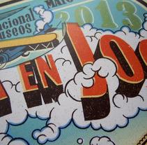 Entra en Joc. Un proyecto de Ilustración y Publicidad de Ink Bad Company - 22-06-2013