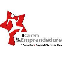 lll Carrera de Emprendedores. Um projeto de Design de Patricio Branca         - 17.07.2013